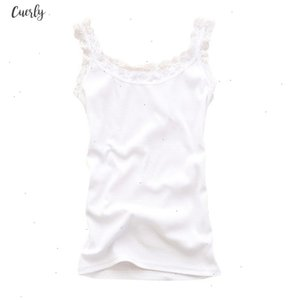 Fashion Women Sexy New Fashion Lace Vest Sleeveless Top Blouse Tops Casual Camisole Drop Shipping Good Quality