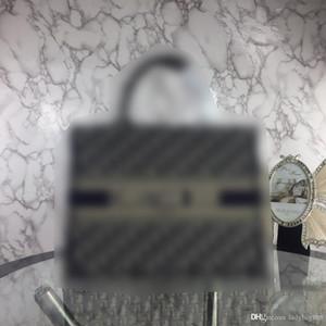 مبيعات ساخنة جديدة موضة حقائب اليد العلامة التجارية الفاخرة حقيبة تسوق مصمم مصمم الأزهار حمل عالية الجودة إمرأة حقيبة تسوق الشحن المجاني