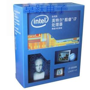 Procesador Intel i7 5930K procesador en caja 3,50 GHz LGA2011-3 6-Core 100% funcionando correctamente escritorio i7-5930K