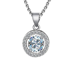 Новый стиль Мода Vintage цепи ожерелья Подвески для женщин ювелирные изделия Кулон партии Подарки Аксессуары