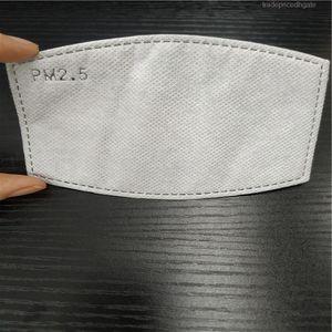 Traspirante Guarnizione filtraggio Maschera adeguata inventario Vendita Gasketdisposable Pad sostituzione