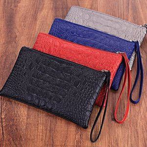 """Q221 \""""new special offer practical long multi-functional phone Mobile wallet women's coin purse mobile phone bag wallet zipper bag"""