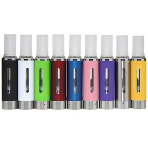 Evod BCC MT3 Atomizer Ego Clearomizer Atomizer Electronic Cigarettes Vaporizer Multi-color Atomizer 510 Threading 10 Colors
