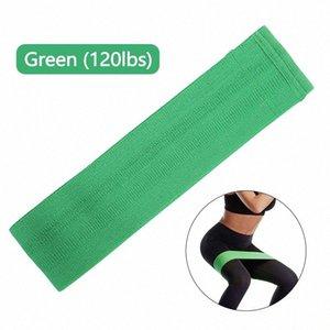 74x8cm-Widerstand-Bänder Pull Rope Cotton Elastische Bänder für Fitness Fitnessgeräte Übung Yoga Workout Booty Band Strong iyQS #