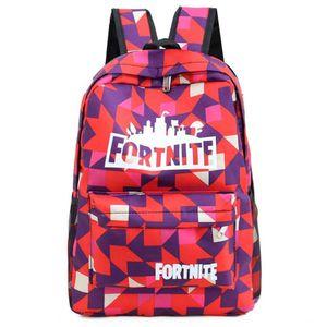 Fortnite Starry Sky studente speciale zaino Fortnite Starry Sky speciale sacchetto di scuola Student Travel zainetto viaggio zaino