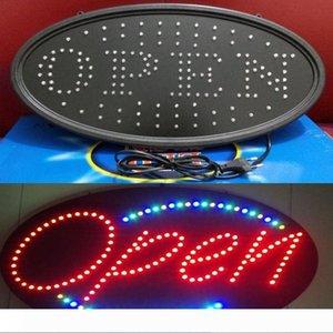 개방 LED를 네온 사인 OPEN LED 사업 오픈 기호 광고 보드 전기 디스플레이 로그인 조명 바