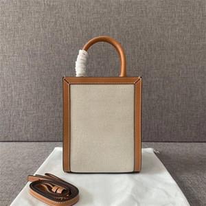 tela di cotone formato libero globale il trasporto 16 centimetri 20 centimetri moda classica di lusso selezionato con mini borsa della spesa borsa di spalla delle signore della borsa del cuoio