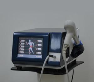 Physiotherapie Pneumatische ballistische Therapiegeräte Stoßwelle Stoßwellenmaschine Hohe Potentialtherapie Stoßwellen-Therapiegeräte