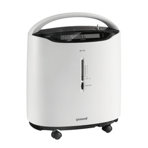 8F-5AW Oxygen Concentrator Yuwell
