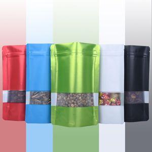 Алюминиевая фольга контейнер пластиковые пакеты для хранения контейнера запаха пада Достойный мешок для упаковки пищевой упаковки Органайзер полоса уплотнения зоната Pellucida 54 8JH C2