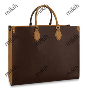 Borse da donna di alta qualità Borse da donna Trend Color Color Colors Fashion Ladies Borsa Borsa GRANDE Capacità Casual Top Lady Bag
