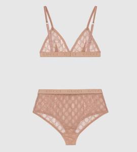 2020 signore di lusso sulla spiaggia del costume da bagno super sexy bikini hot lingerie 2 pezzi costume da bagno di design Gucci all'ingrosso del costume da bagno