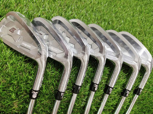 Playwell 2018 Itobori silver color golf iron head forged carbon steel CNC iron wood iron
