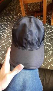 عالية الجودة قماش الرجل المرأة رمز القبعات اقي الرياضة في الهواء الطلق الترفيه Strapback قابل للتعديل اليورو نمط قبعة الشمس قبعة بيسبول مع صندوق sz7vw540b #