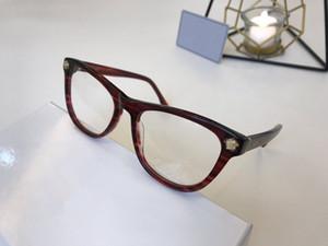 2020 الجديدة VE3260 المرأة الصغيرة الفراشة النظارات الإطار 54-17-140 المستوردة نقي لوح Fullrim لوصفة طبية نظارات fullset حالة عالية الجودة
