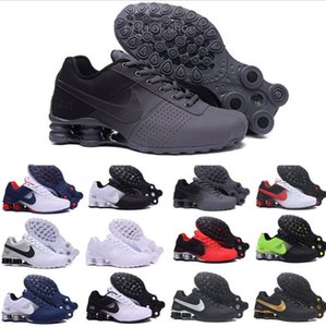 Deliver 809 Men Air Drop Shipping Wholesale Famous DELIVER OZ NZ Mens Athletic Sneakers Sports Shoes SA56M