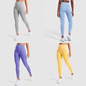 SALSPOR Seamless Yoga Sports Leggings Women High Waist Tummy Control Push Up Gym Pants Workout Joggings Training Legging#851