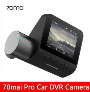 Xiaomi 70mai Pro Dash Cam Smart Car DVR 1944P precipitare Wifi della macchina fotografica di visione notturna G-sensor 140 grandangolare Auto Video Recorder