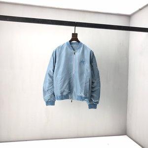 2020ss primavera e algodão novo alto grau de verão impressão de manga curta rodada painel pescoço t-shirt Tamanho: m-l-xl-XXL-XXXL Cor: preto white90
