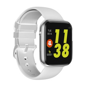 DT NO.1 Iwo 8 Lite / ecg PPG homens relógio inteligente Heart Rate Iwo 9 smartwatch Iwo 8 10 relógio inteligente W34 para mulheres homens para IOS iPhones