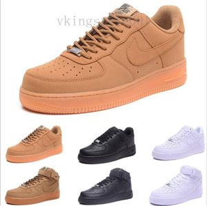2019 new style fly line Men Women High low lover Skateboard Shoes 1 One knit Eur size 36-45 mesh WF-8X