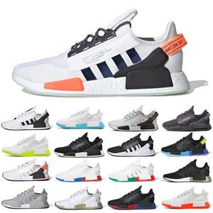 2019 nite Jogger Männer Frauen Schuhe reflektierende TRACE PINK Beige triple schwarz weiß Mens Trainer fashion sports Turnschuhe laufen