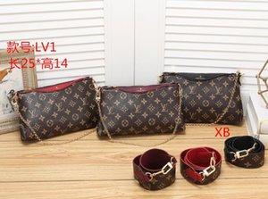 Wholesale Designers Handbags Composite L Flower Pu Leather Women Handbag Fashion Totes Composite Fashion Totes Bag LoVely Designers Bags