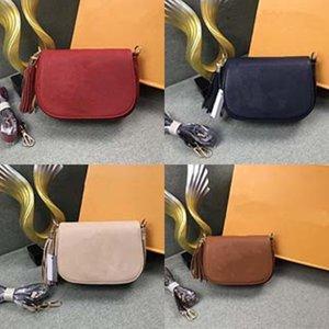 4 1Pcs Women Pattern Leather Handbag+Crossbody Bag+Messenger Bag+Card Package Solid Zipper Ladies Solid Handbags Set Bolso Mujer#408