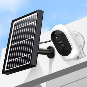 태양 전지 패널 배터리 IP65 WIFI 비바람에 동작 감지 무선 보안 카메라와 함께 높은 품질 원래는 Eken 천체 1080p의 IP 카메라
