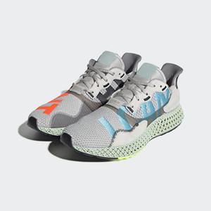 Высококачественное будущее ремесло Alphaedge 4D Печать Carbon Мужчины Женщины открытый случайные кроссовки спортивная обувь кроссовки размер 36-45