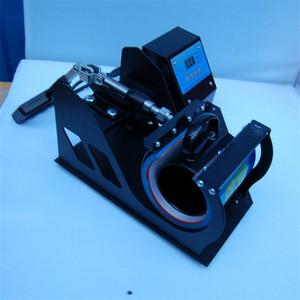 Özelleştirme Kupalar Baskı Fotoğraf Kupası Pişirme Presi A03 için Sublime Isı Presi Ayarlanabilir Dijital Isı Transferi Makinesi