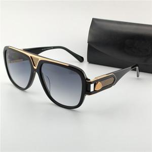 جديد أزياء الرجال النظارات الشمسية بوس منخفضة تصميم أعلى المواد إطار المواد الشمسية في الهواء الطلق uv400 عدسة واقية