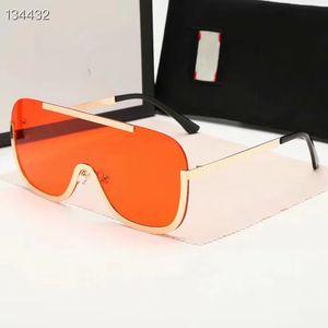 Hot vendre 2020 G styles de dames de haute qualité de nouveaux sports et la mode loisirs lunettes trop jambes miroir plaque fine design unique marque
