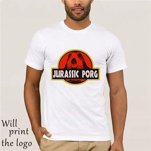 PORG Camiseta