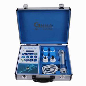 Tragbare ESWT Medical Device Stosswellentherapie Körper Schmerzlinderung Maschine Shock Wave Physiotherapie Ausrüstung für ED-Behandlung
