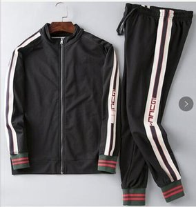 Fashion women casual sport suits zipper cardigan jackets hoodies and pants two piece outfits sets tracksuits sportswear 2020 autumn new