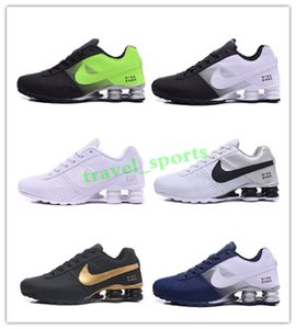 2020 new men avenue 802 809 turb black white red man tennis running shoe fashion mens sports designers sport sneakers 40-46 TS04
