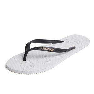 Women Slipper Summer Flip Flops Shoes Sandals Lazy Slipper indoor outdoor Cool Water Beach Shoes Slides Bathroom Slippers Cheap