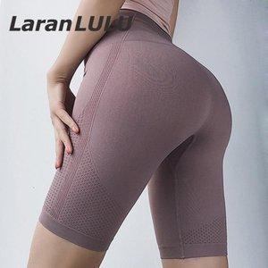 Koşu Pantolon Kadın Yaz Yüksek Bel Enerji Sorunsuz Yoga Şort Push Up Tayt Legging Spor Homme Sıkıştırma Spor Tayt Fitness