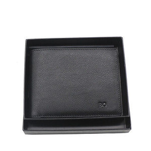 Boss Mens Wallet credit card holder genuine leather wallet 2020 Calfskin rfid money clip coin purse portefeuille pour homme portafoglio uomo