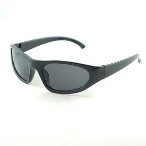 2020 nouveau pare-soleil vélo soleil vélo sports lunettes de soleil de garçons en plein air enfants lunettes de soleil 3109