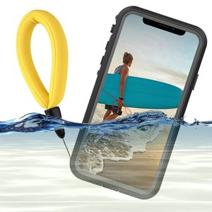 IP68 Waterproof Case for Coque iPhone 11 Pro Max 2019 on iPhone 11Pro Water Proof Cover Diving Out Sports 360 Protect iPhone11