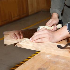 Travail du bois outil mortaise n ° 371 scie japonaise Fine Woodworking Fabriqué au Japon K14q #