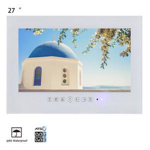 27 인치 풀 HD 방수 욕실 럭셔리 호텔 LCD TV LED 방수 실내 샤워 TV