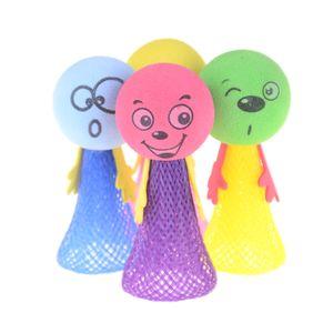 Random Sent Jump Doll Bounce Elf Fly Creative Children Kids Baby Educational Toy