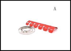 Accesorios de bicicletas campana de extracción decoración de paneles de aislamiento para ZRX1100 1200 ZX1100 ZX11 VERSYS 650cc ZG1000