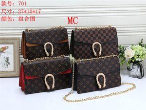 2020 hot sale designer shoulder bag Women's Laser shoulder bag New high quality bag Popular season