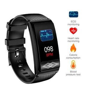 New P10 Smart Bracelet Heart Rate Blood Pressure Oxygen Monitor Sport Smart Band IP67 Waterproof Wristband Fitness Tracker 1pcs