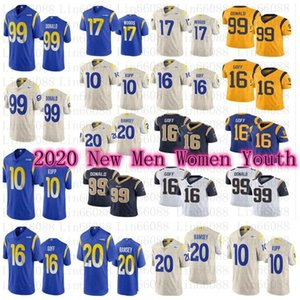 2020 New Men mulheres jovens Los Angeles