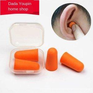 Drum Rack volar el aprendizaje de la protección auditiva conjunto de protección artefacto de protección pegamento cómodo suave seco silencio aprendizaje ruido tapón